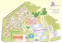 Duftgarten-Plan