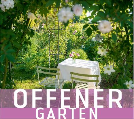 Offener Garten