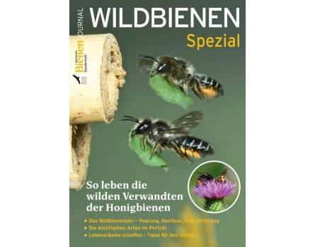 Bienen-Journal Wildbienen-Spezial