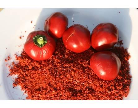 Chili Cherry Bomb