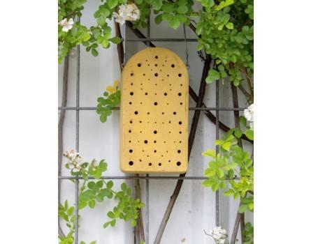 Insektennistblock