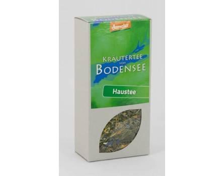 Haustee: Bio-Kräutertee vom Bodensee