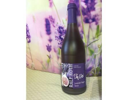 Lavendel-Feigen-Secco 0,75l