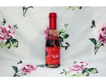 Wilde Hibiskusblüten-Secco 0,2l