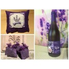 Lavendel-Set