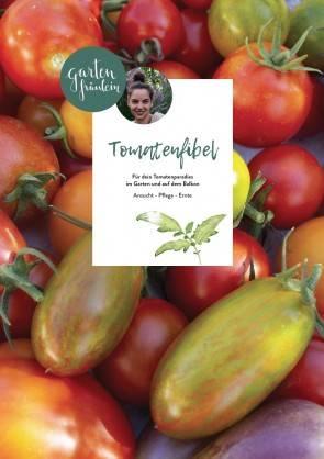Garten Fräulein Tomatenfibel