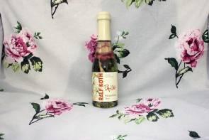 Holunderblüten-Secco 0,2l