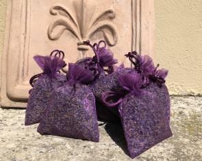 Bio-Lavendelsäckchen