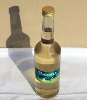 Marokkanische-Minze-Sirup (500 ml)