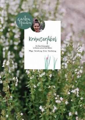 Garten Fräulein Kräuterfibel