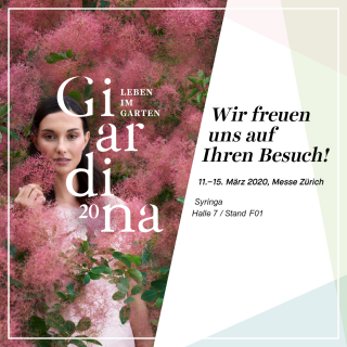 Giardina - Leben im Garten
