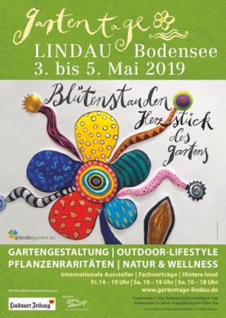 Gartentage Lindau