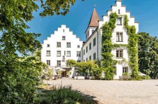 Setzlingsmarkt Schloss Wartegg
